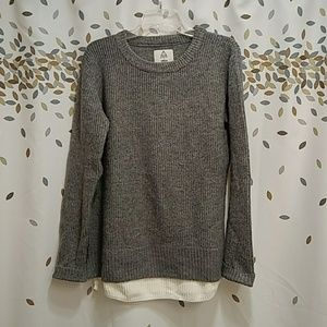 Urban Outfitters UNIF sweater size large